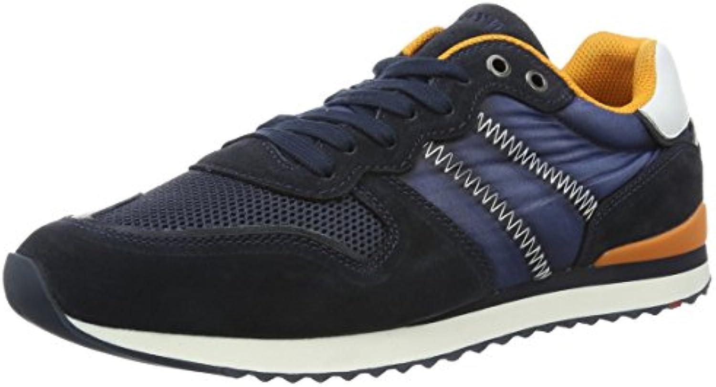LLOYD Herren Eastman Sneaker  Billig und erschwinglich Im Verkauf
