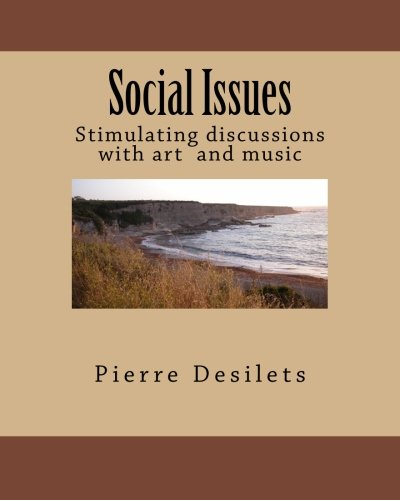 Social Issues: Stimulating discussions with art and music