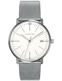 junnghans Max Bill Damen-Armbanduhr 047/4250.44by Junghans