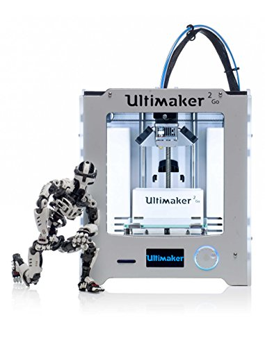 Ultimaker – Utimaker 2 Go - 4
