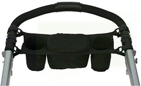 Mackur Creative Baby Buggy Cup Bag Hängetasche, Aufbewahrungstasche Kinderwagen Becherhalter, 1 Stück