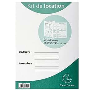 Exacompta 41E Kit dossier