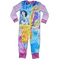 Disney Princess Onesie 3 tot 7 jaar slaappak