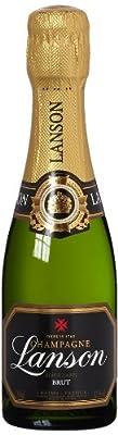 Lanson Black Label Champagner Brut (1 x 0.2 l)