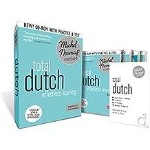 Total Dutch Foundation Course: Learn Dutch with the Michel Thomas Method (Hodder Education Publication)