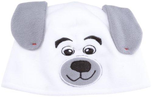 ziener-illy-minis-bonnet-mixte-enfant-white-xs