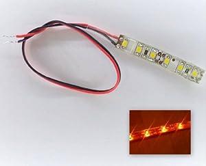 Top LED Model Railway Building Scenery 12V Led Strip Lights - Double Density