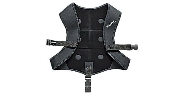 Klettergurt Tasche : Seac new klettergurt mit tasche für bleien amazon sport