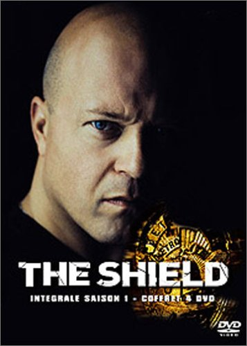 The shield. saison 1 |