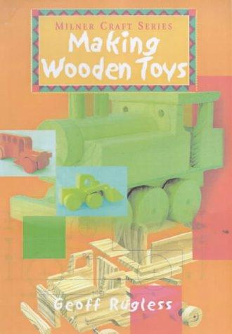 making-wooden-toys-milner-craft-milner-craft-series