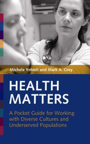 Health Matters: A Pocket Guide f...