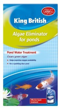 king-british-green-algae-control-for-fish-ponds-500ml-pack-of-1