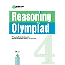 Reasoning Olympiad Class 4 for 2018 - 19