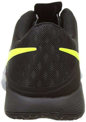 Nike 844794-004, Chaussures de Sport Homme Gris (Wolf Grey/black/pure Platinum/volt)