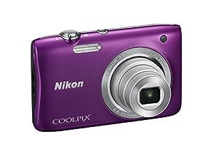 di Nikon(19)Acquista: EUR 99,00EUR 83,993 nuovo e usatodaEUR 83,99
