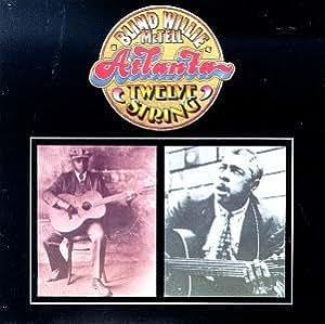 Atlanta Twelve Strings [Import USA]