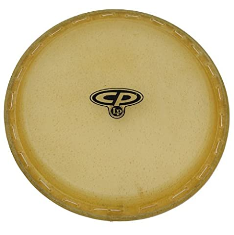 Latin Percussion CP636A 9-Inch Rawhide Conga Head for