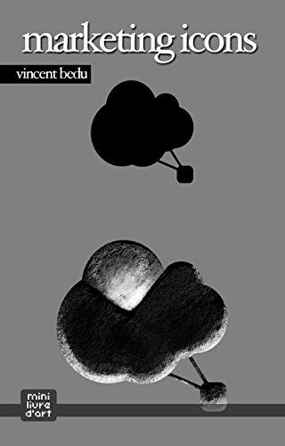 Marketing Icons (Mini Livre d'art t. 8)