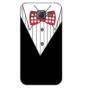 Happoz Designer Cute Cartoon Disney Hard Back Case for Samsung Galaxy J7 D228