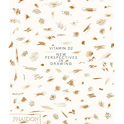 Vitamin D2 : New Perspectives in Drawing