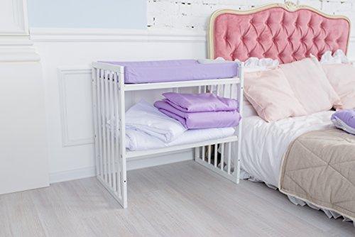 ComfortBaby Babybett SmartGrow 7in1 - 6