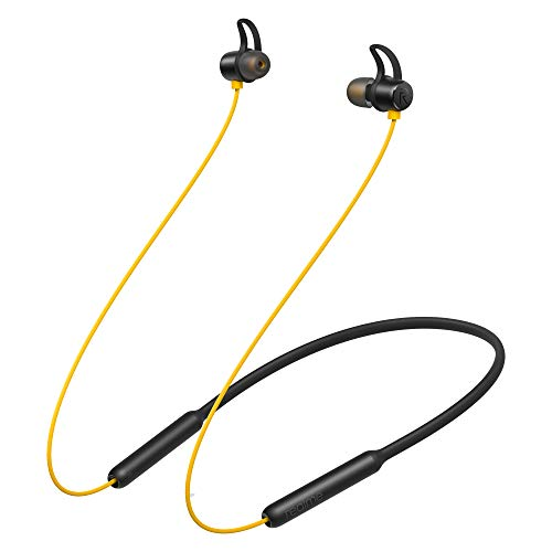Realme Buds Wireless & Bluetooth Earphones Under 2000