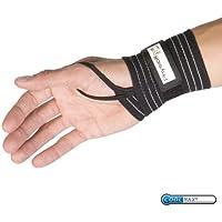 PhysioRoom Elite Handgelenksbandage gegen Schmerzen, verstellbar preisvergleich bei billige-tabletten.eu