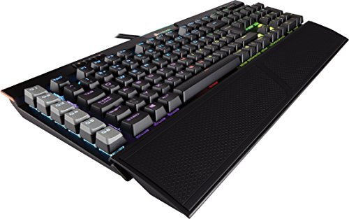 Corsair Rapidfire Cherry Gaming Tastatur