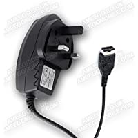 AMGGLOBAL® CE APPROVED UK Mains Plug Charger for NINTENDO DS
