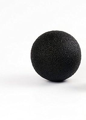 Blackroll Intersport Ball 08 Cm - Black von INTERSPORT