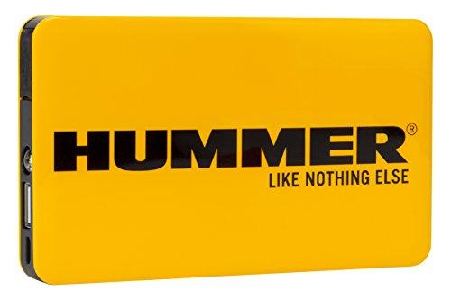 Oferta de Hummer HUMM6000 Arrancador de Bateria para Coche 6000mAh