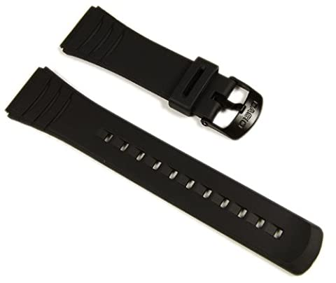 Genuine Casio Replacement Watch Strap 10169264 for Casio Watch DBC-32C + Other models