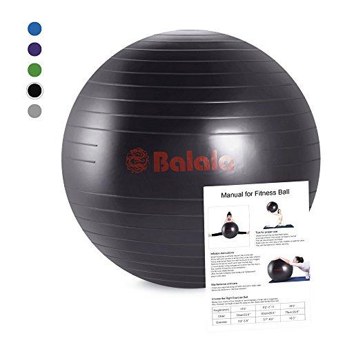 Balala Exercise Ball – Exercise Balls & Accessories