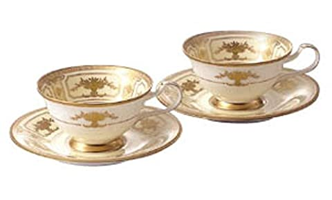 Noritake bone china Imperial Suite tea and coffee porcelain bowl