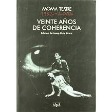 Moma Teatre (castellà) ((LLIBRES FORA COL.LECCIO))