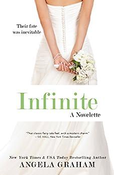 Infinite (A Harmony Novelette) by [Graham, Angela]