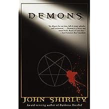 Demons: A Novel
