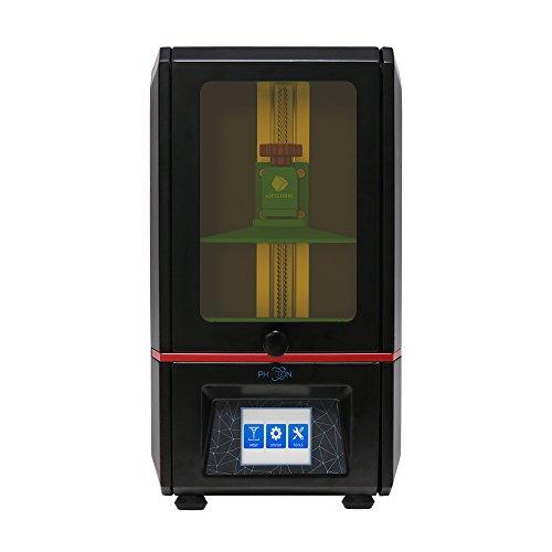 ANYCUBIC PHOTON Impresora LCD SLA Luz UV 3D Montada