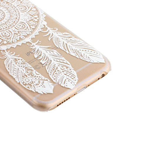 "MOONCASE pour Apple iPhone 6 (4.7"") Case Coque Hard Housse Case Etui Cover Shell X10 X06 #1214"