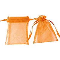 Rokoo 40p mixed Organza Gauze Jewelry Packing Pouch Wedding Favor Candies Gift Bags preisvergleich bei billige-tabletten.eu