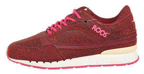 KangaROOS, Sneaker uomo Rosso rosso taglia unica Rosso (rosso)