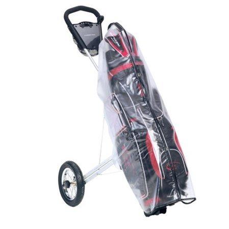 Preisvergleich Produktbild Golf Regenschutz für Ihr Golfbag mit Reissverschluss