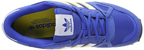 adidas Originals Herren ZX 750 Sneaker Blau (Blue)