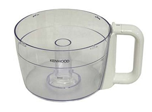Kenwood AT264 Bol mélangeur d'origine pour robot de cuisine Kenwood Prospero KM244, KM260KM262, KM263, KM264, KM263, KM266,KM261 M265
