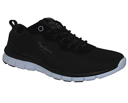 Baskets Coven noires Schwarz - 999 black