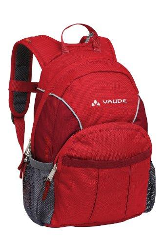 VAUDE Unisex - Kinder Rucksack Minnie Salsa/Red
