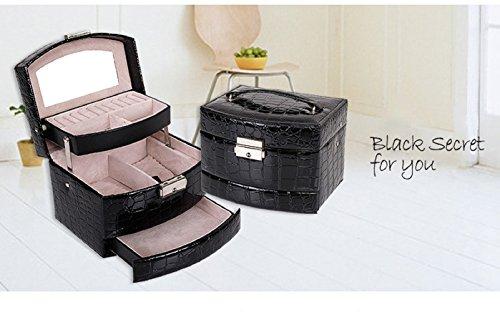 Caja-de-joyera-hecha-a-mano-de-tres-capas-de-cuero-de-cocodrilo-Maquillaje-de-cuero-de-almacenamiento-con-llave-con-espejo-y-cajones-elevador-de-la-tapa