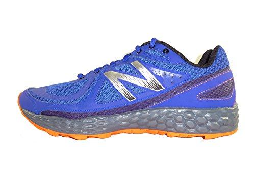 New Balance Fresh Foam Hierro Trail Laufschuhe - AW16 Blau