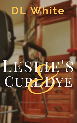 Leslie's Curl & Dye (English Edition) -