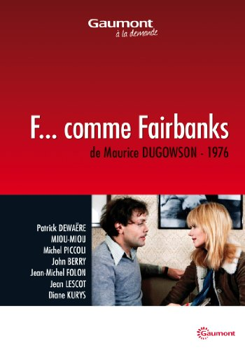F... comme Fairbanks d'occasion  Livré partout en Belgique